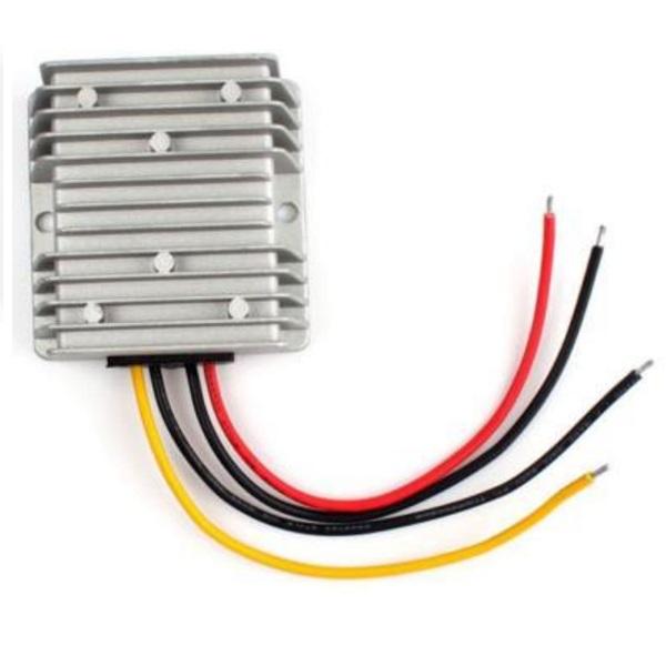 Jb carts voltage reducer dc v to amp