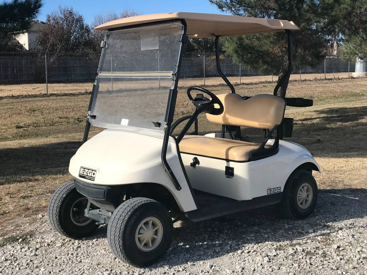 Jb Carts Product Categories Gas Golf Carts